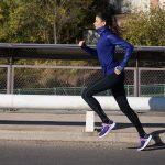 Practicar running invierno: correr sin coger frío