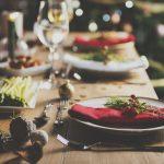 cosas típicas de la cena de navidad